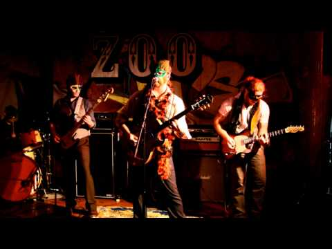 The Bad Reeds (Louisville, KY) - Rock and Roll