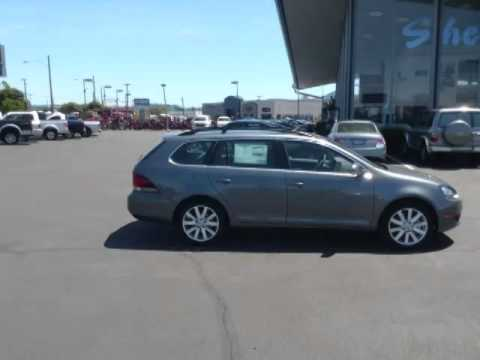 2014 Volkswagen Jetta Sportwagen In Eugene Or Youtube
