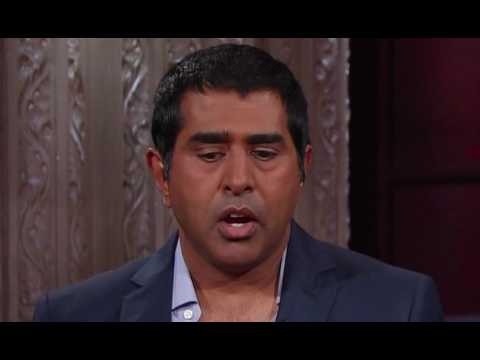 JAY CHANDRASEKHAR DISCUSSES WORKING WITH BURT REYNOLDS