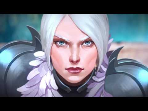 Dark Parables: The Swan Princess and The Dire Tree Collector's Edition official trailer