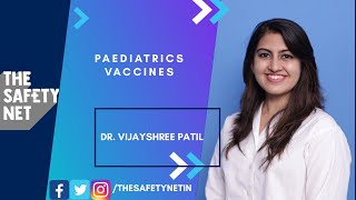 Paediatrics | Episode1 | TheSafetyNet