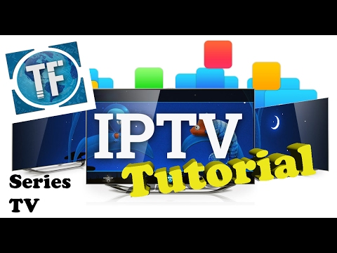 IPTV PLAYER MXL LATINO | SERIES, PELICULAS Y TV EN VIVO | TUTORIAL | TECFICAZ 2017