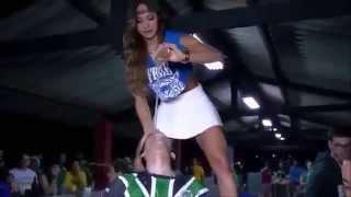 Aline Mineiro Cenas Mais top da Gata