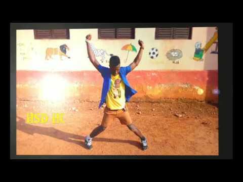 EL-YAA SCHOOL DANCEVIDEO BY TEAM HSD