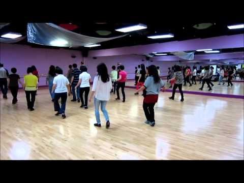 No Diggity ~ Paul McAdam - Line Dance (Walk thru & Danced)