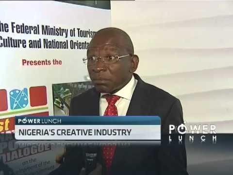Nigeria's Creative Industry