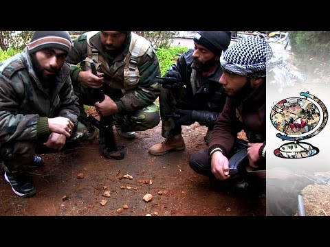 How ISIS Erupted From The Syrian Revolution (2014)