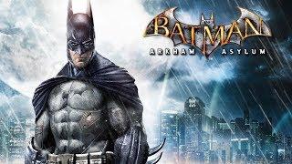 🔴 ¿DERROTAREMOS AL JOKER POR FIN? #7 | BATMAN ARKHAM ASYLUM | GAMEPLAYSMIX