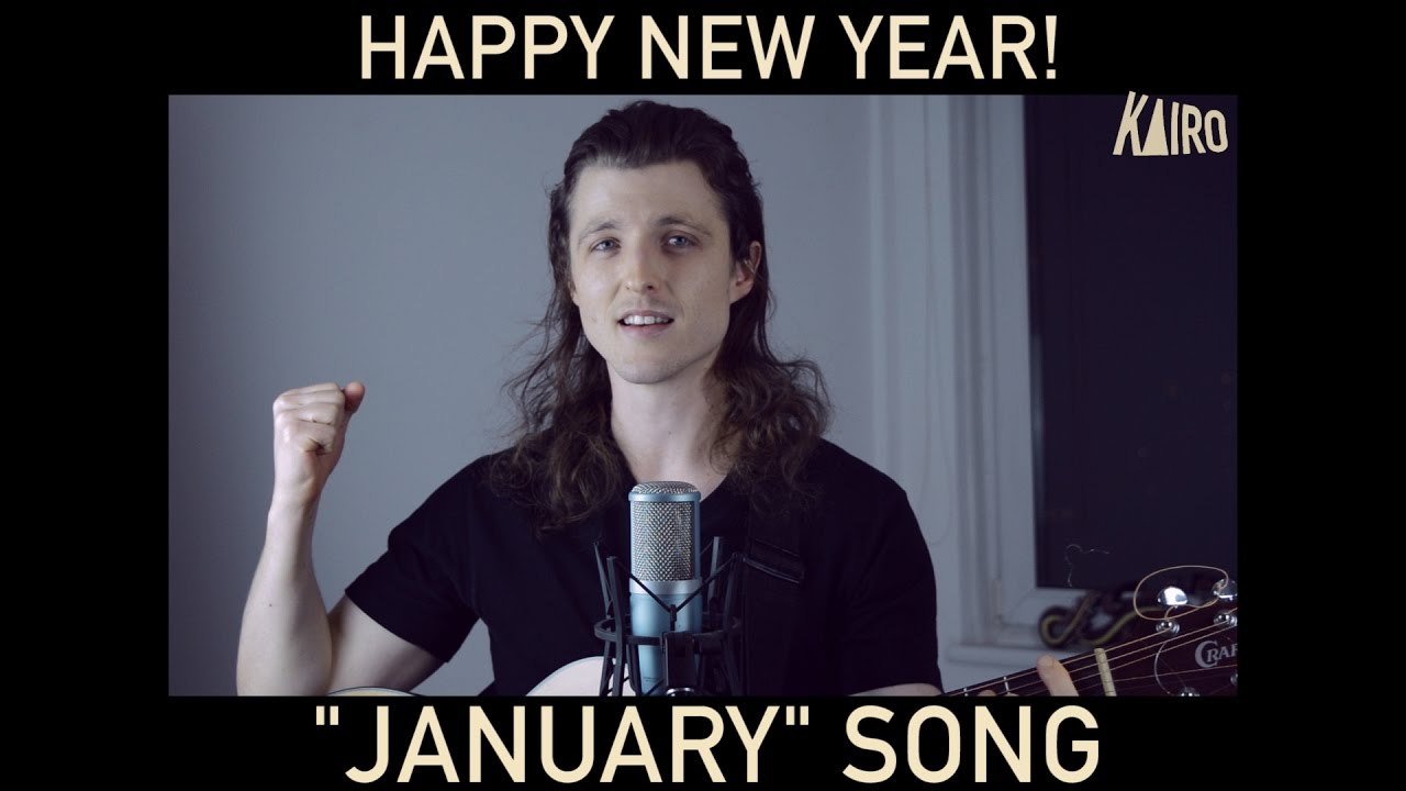 kairo january song youtube
