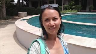 Отзыв об отеле Гарден Си Вью Паттайя Garden Sea View 4 плюсы и минусы