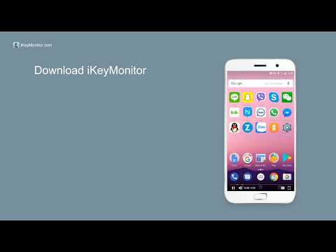 iKeyMonitor Android Spy App Installation Guide