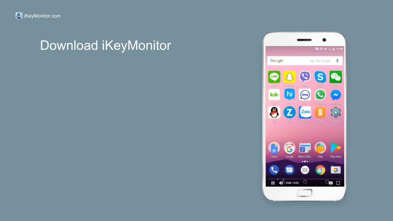 ikeymonitor android full cracked