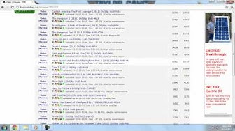 How to Download Full-Length Movies using torrents (educational purposes only)