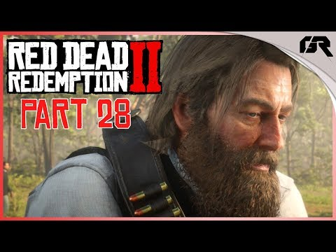 ΤΟ ΞΕΚΑΘΑΡΙΣΜΑ | Red Dead Redemption 2 Greek Gameplay Part 28 thumbnail