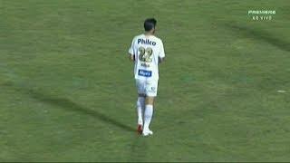 Bryan Ruiz vs Ceará | Debut | (08/08/2018)
