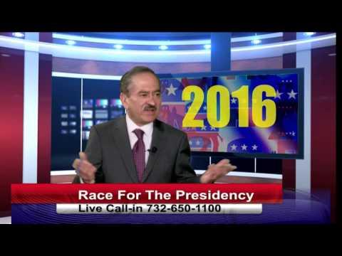 Race For Presidency - Dr Amar & Prakash Shah