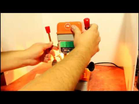 Track Key Machine Review Locksmith Parramatta Sydney Dr Lock 368A