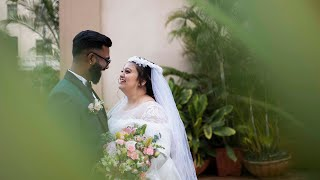 Rebecca & Sean |  Wedding Film 2021