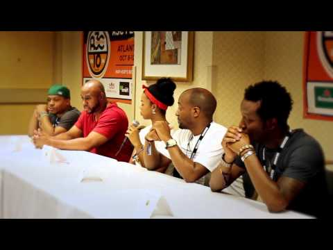 Inside the Mind of a Music Critic | DEHH Live Panel Discussion
