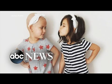 Iraq War Veteran vs. Donated His Bone Marrow To Girl with Leukemia
