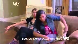 Braxton Family Values: New Season Trailer!