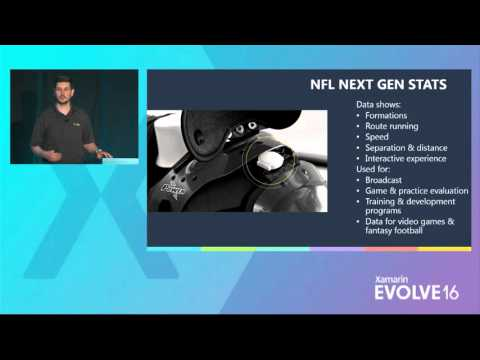Cloud, IoT, and Mobility in Practice: Tap into the Enterprise Evolution – Daniel Quagliana