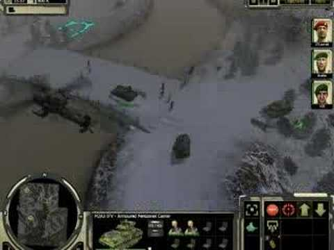 Joint Task Force game play 01 |