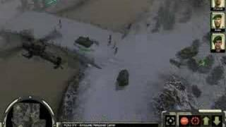 Joint Task Force game play 01