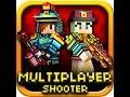 Pixel gun 3D gameplay-IM A BUTCHER?!
