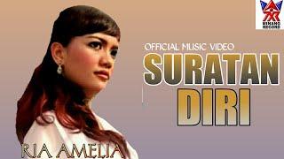 Ria Amelia - Suratan Diri (Official Video) | Pop Dangdut Exclusive