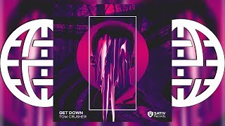 Tom Crusher - Get Down [Electrostep Network PREMIERE]