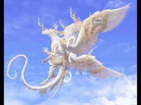 MÉTATRON : Le Plus Puissant des Anges du Monde Divin