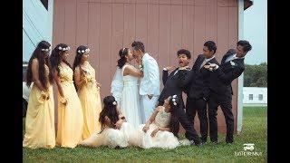 Beautiful Karen Wedding Dah KuMeme Poe Wedding