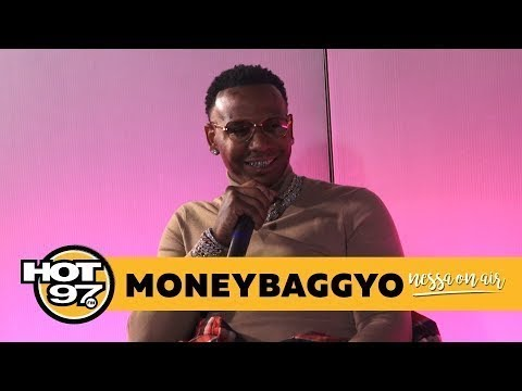 Moneybagg Yo On His Top 5, Megan Thee Stallion And Best Advice