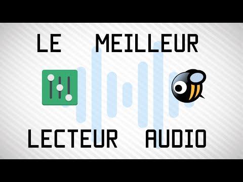 Le Meilleur Lecteur de Musique | Windows 7, 8 et 10
