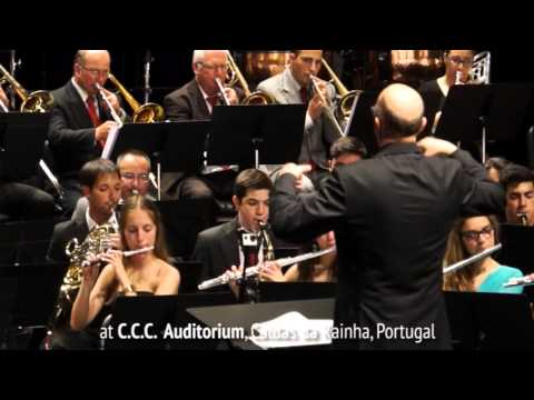 Odilia - composed and conducted by Jacob de Haan