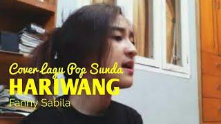 """Download Fanny Sabila Nyanyi Lagu Sunda """"Hariwang"""" Suaranya Merdu Banget"""