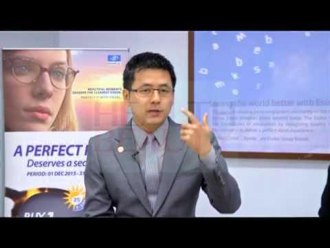 Ask Your Doctor eps kesehatan mata bersama dr Andri Agus Syah OD dan ESSILOR Lens Indonesia