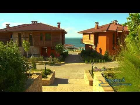 EN Audio - Sharlopov Group Sozopolis Holiday Village Movie HD 1080p