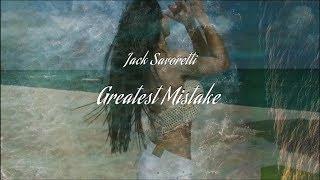 Jack Savoretti - Greatest Mistake HD Lyrics