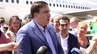 Новый рейс Киев-Одесса(, 2016-07-12T13:06:44.000Z)