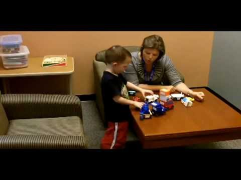 See Parent-Child Interaction Therapy in Action Through PCIT demo at Encompass (EncompassNW.org)