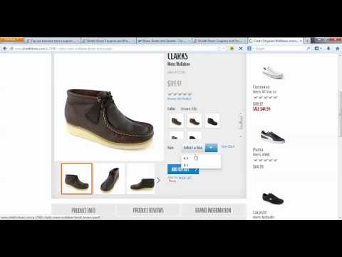 How To Use Sheikh Shoes Coupon Code