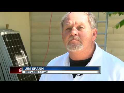 Solar Co-ops spurring solar electricity growth in Tampa Bay Area