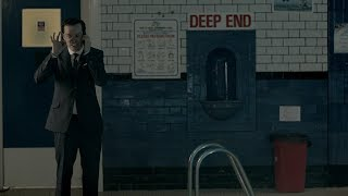 Приятная встреча в бассейне (Часть 3). Шерлок. 2012