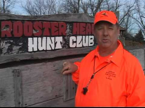 Illinois Outdoors Episode 228  Pheasant Hunting