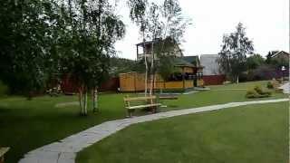 Ларюшино 280 кв.м., Одинцовский р-н.(, 2013-02-13T16:51:37.000Z)