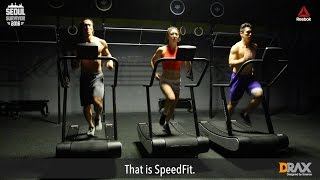The BEST Human-powered Curved Treadmill, SpeedFit