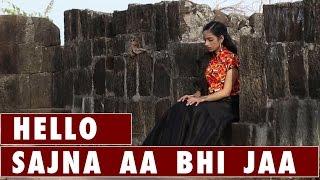 Hello | Sajna Aa Bhi Jaa (Mashup Cover) | Adele |  Simran Kaur