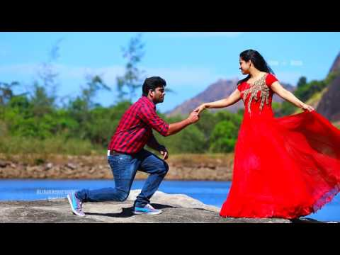 New Wedding Romance video - Sony and Bista- Nokki nokkisong